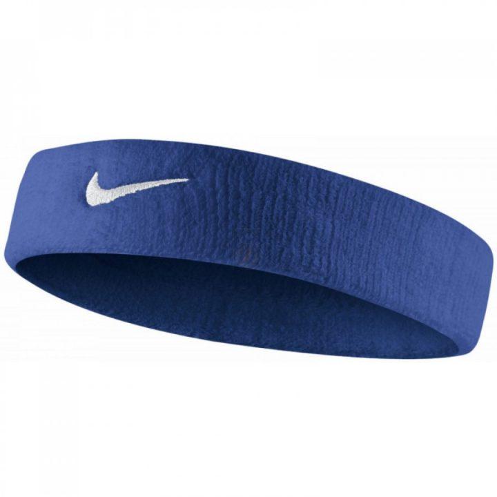 Nike kék fejpánt