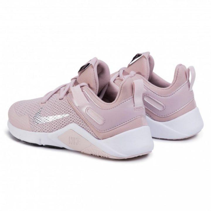 Nike Legend Essential rózsaszín utcai cipő