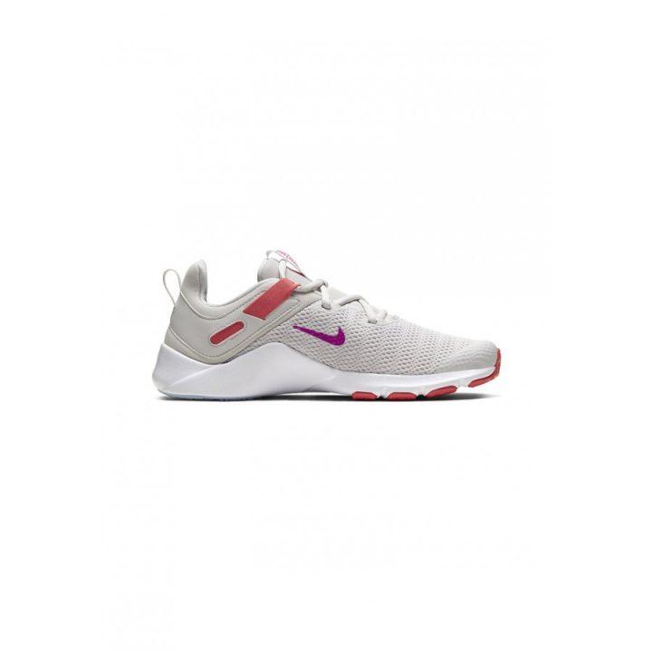 Nike Legend Essentials szürke futócipő