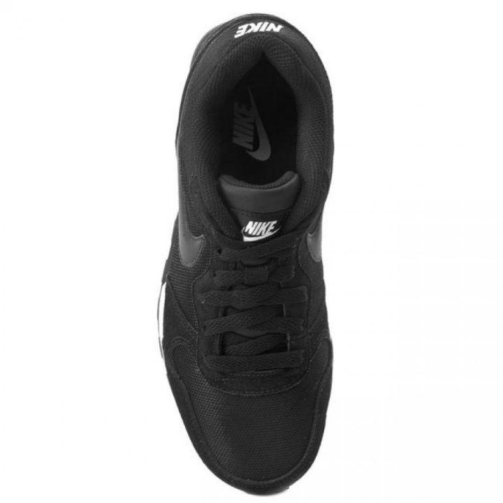 Nike MD Runner fekete utcai cipő