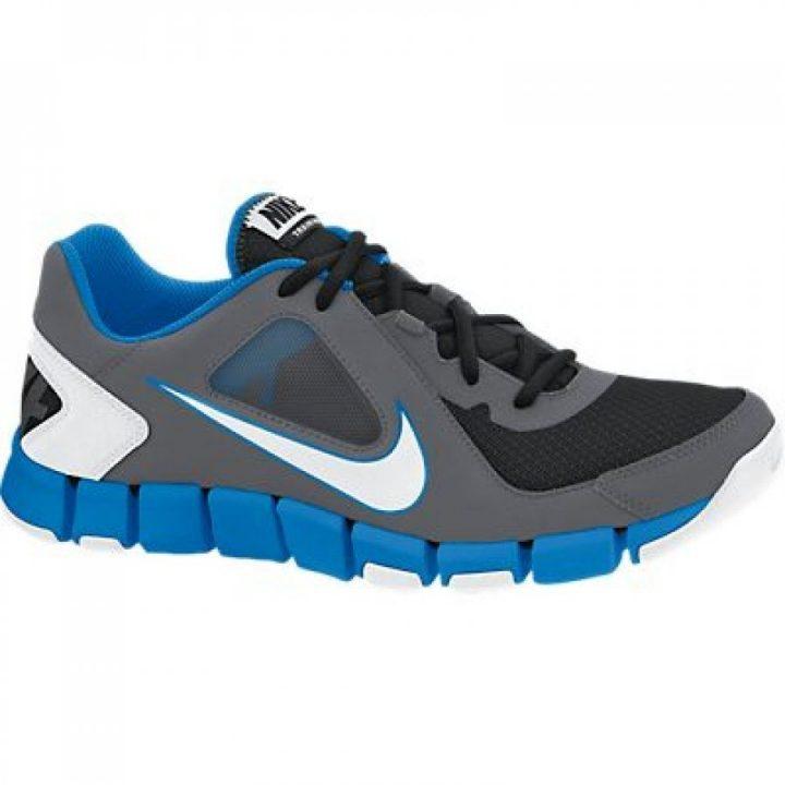 Nike Nike Flex Show TR 2 szürke férfi futócipő