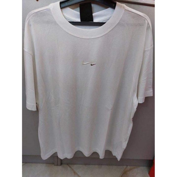 Nike NSW fehér női póló