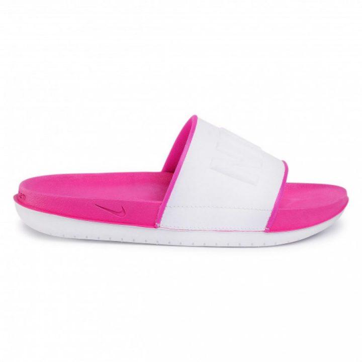 Nike Offcourt fehér papucs