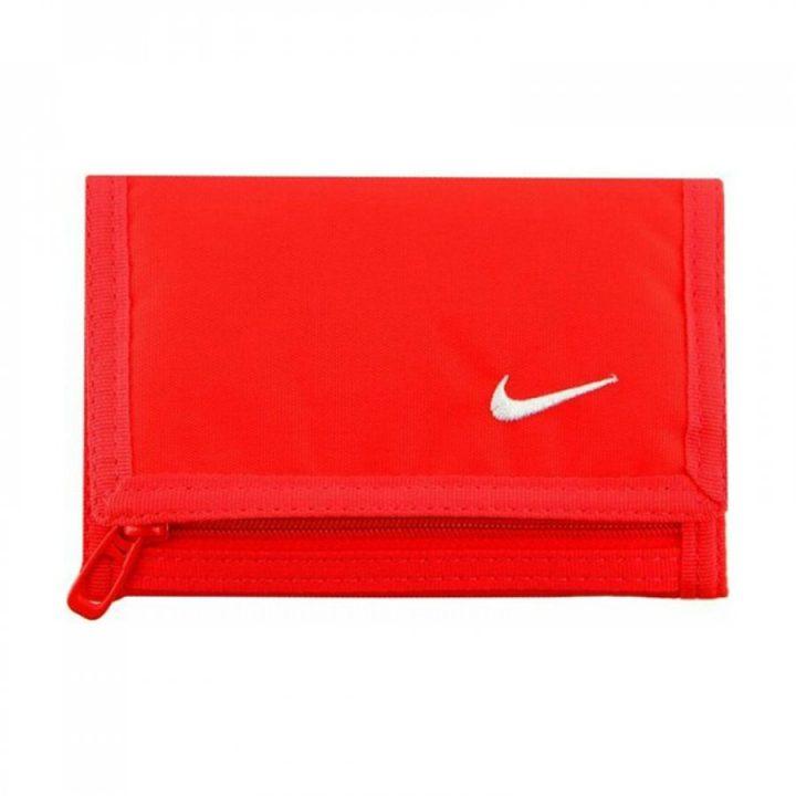 Nike piros pénztárca