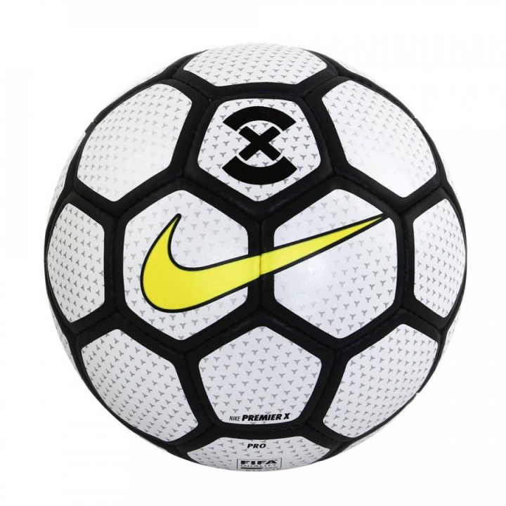 Nike Premier X Futsal fehér férfi labda