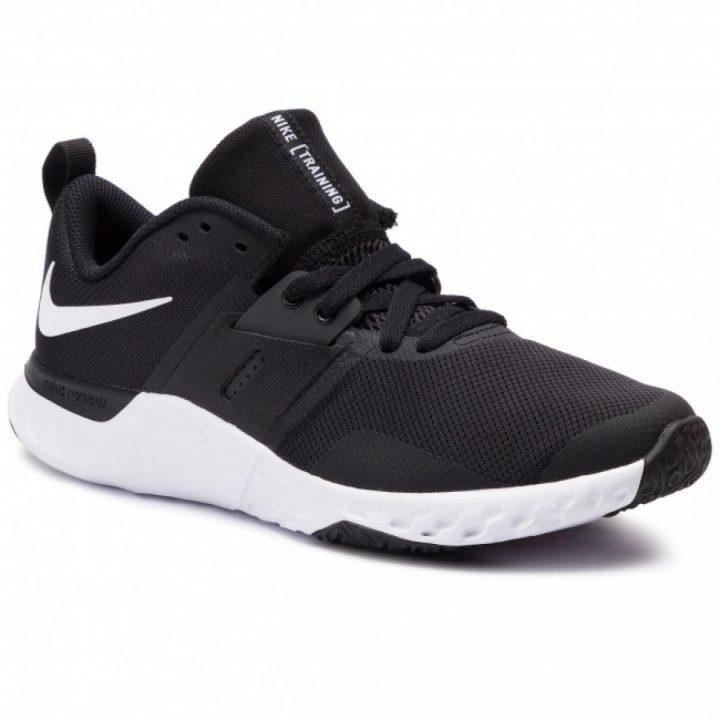 Nike Renew Retaliation TR fekete férfi futócipő