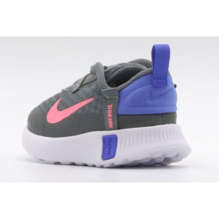 Nike Reposto TD szürke lány utcai cipő