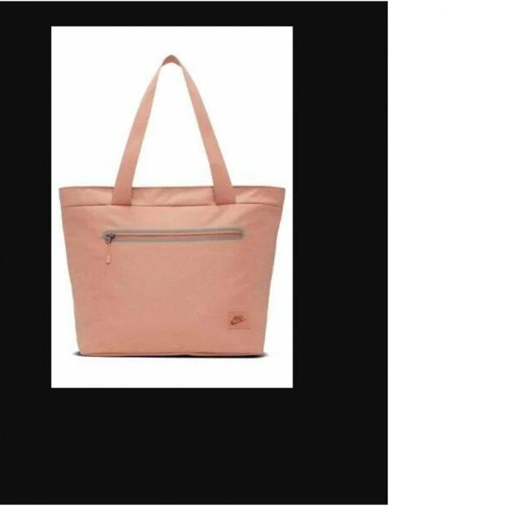 Nike rózsaszín női táska