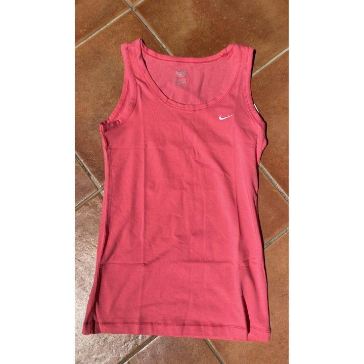 Nike rózsaszín női trikó