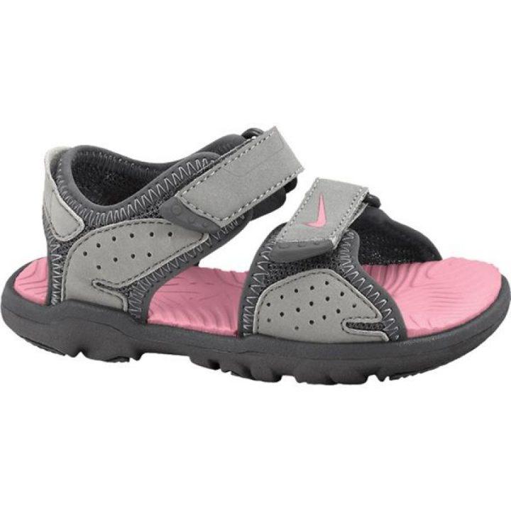 Nike Santiam 5 rózsaszín lány papucs
