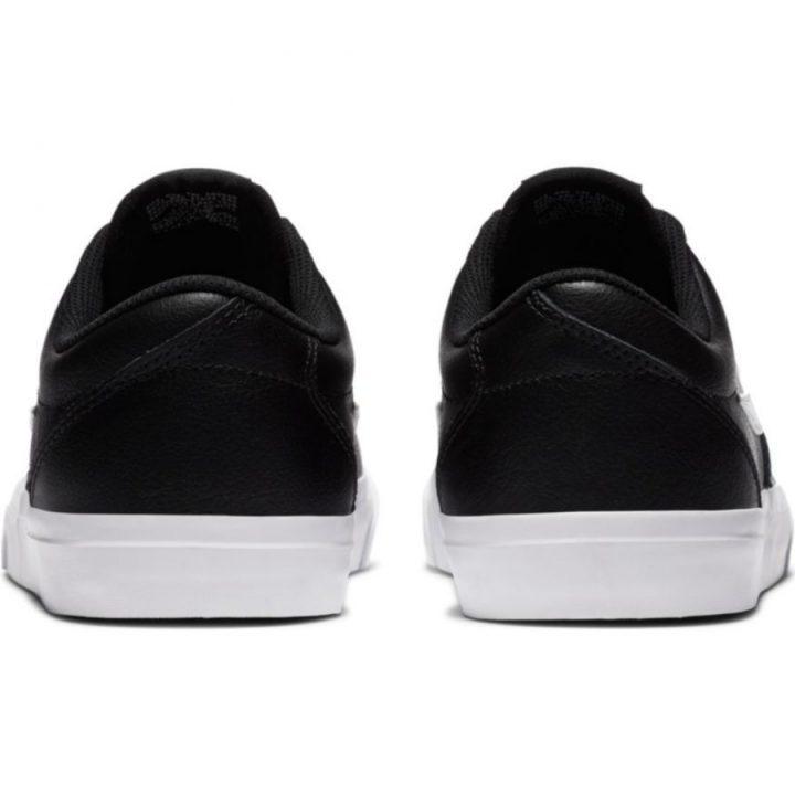 Nike SB Charge PRM fekete férfi utcai cipő