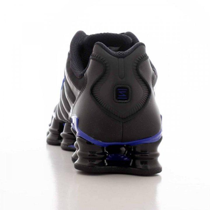 Nike Shox TL fekete férfi utcai cipő
