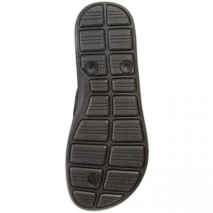 Nike Solarsoft szürke férfi papucs
