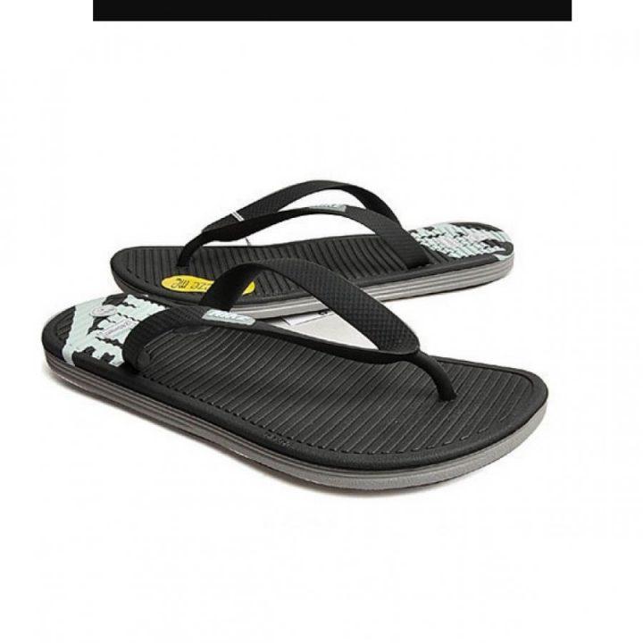 Nike Solarsoft Thong fekete férfi papucs