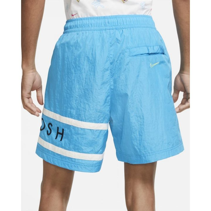 Nike Sportswear kék férfi rövidnadrág