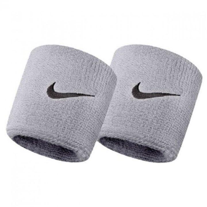 Nike szürke csuklószorító