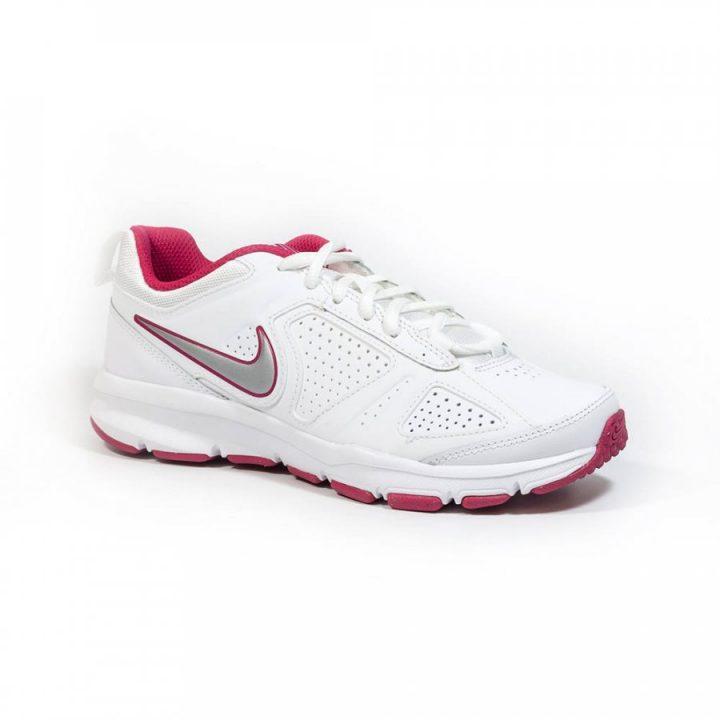 Nike T-lite XI fehér női utcai cipő