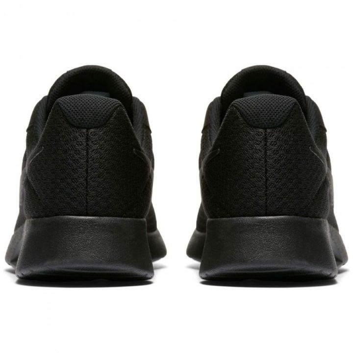Nike Tanjun fekete férfi utcai cipő
