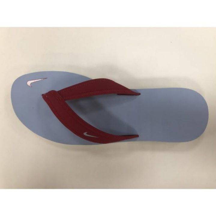 Nike több színű papucs