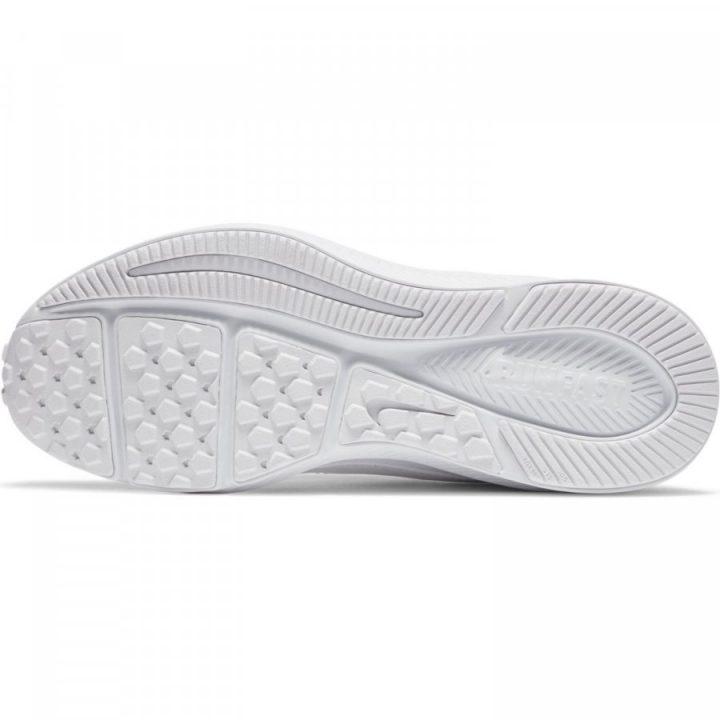 Nike Varsity Leather fehér utcai cipő