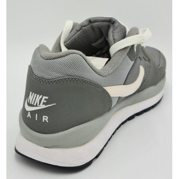 Nike Windrunner Seude szürke utcai cipő