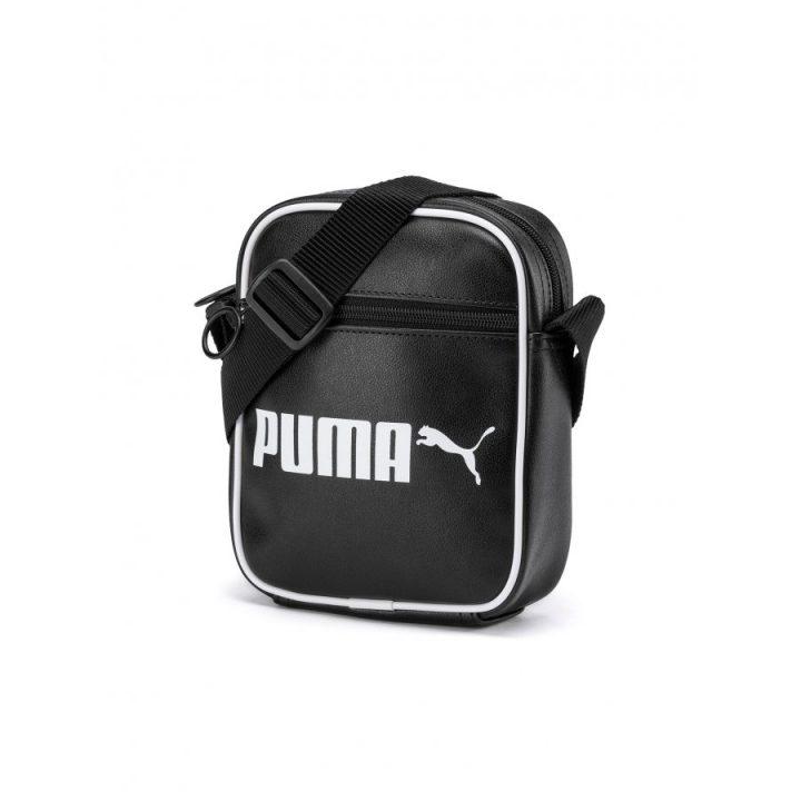 Puma fekete táska