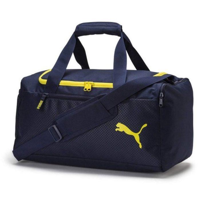 Puma Fundamentals kék táska