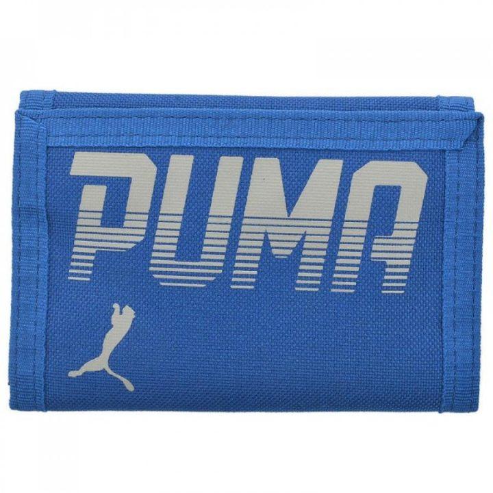 Puma kék pénztárca