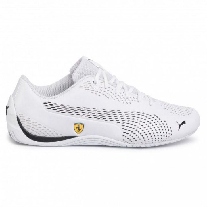 Puma SF Drift Cat Ultra II fehér férfi utcai cipő