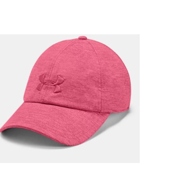 Under Armour rózsaszín baseballsapka