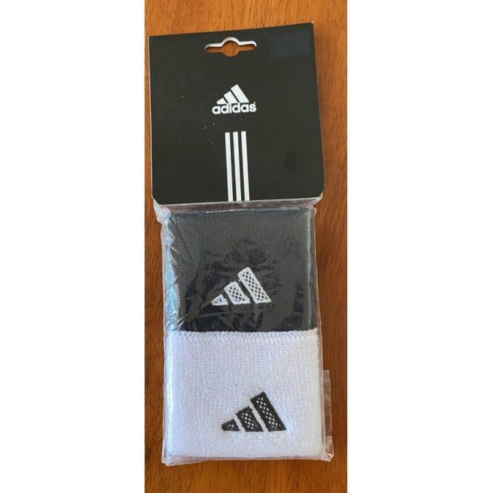 Adidas 2 db több színű csuklószorító
