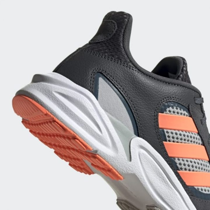 Adidas 90s Valasion szürke női utcai cipő