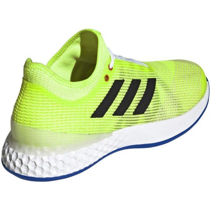 Adidas Adizero Ubersonic 3 m zöld férfi teniszcipő