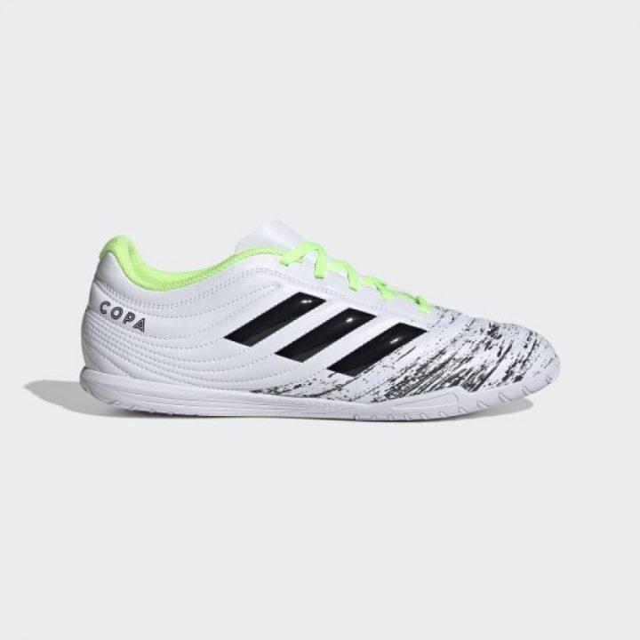Adidas Copa 20.4 IN fehér férfi teremcipő