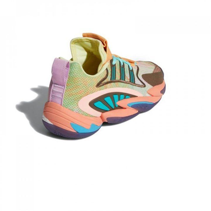 Adidas Crazy BYM 2.0 több színű férfi kosárlabdacipő