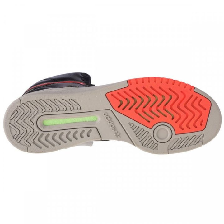 Adidas Drop Step fekete férfi utcai cipő