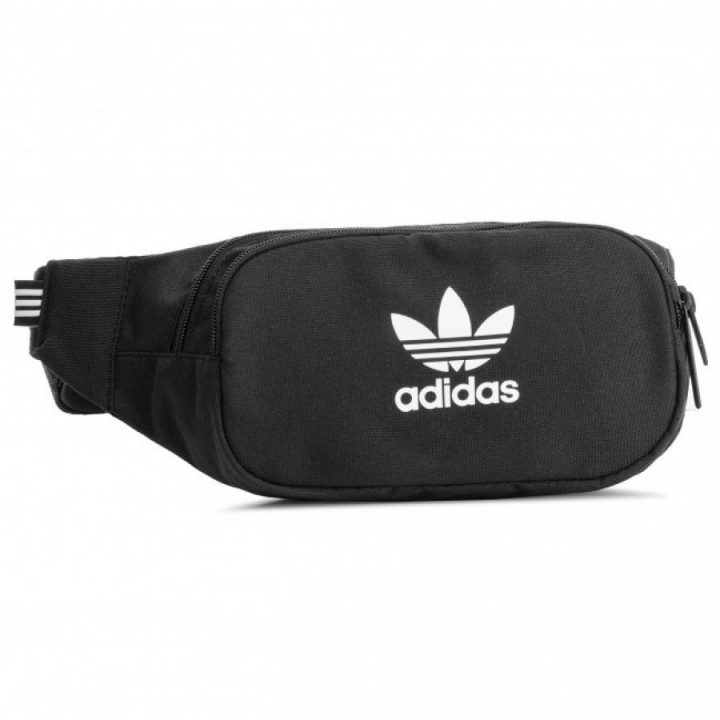 Adidas Essential Originals Crossbody fekete táska