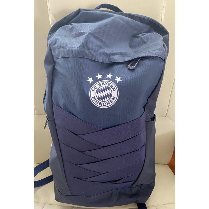 Adidas FCB ID BP kék férfi táska