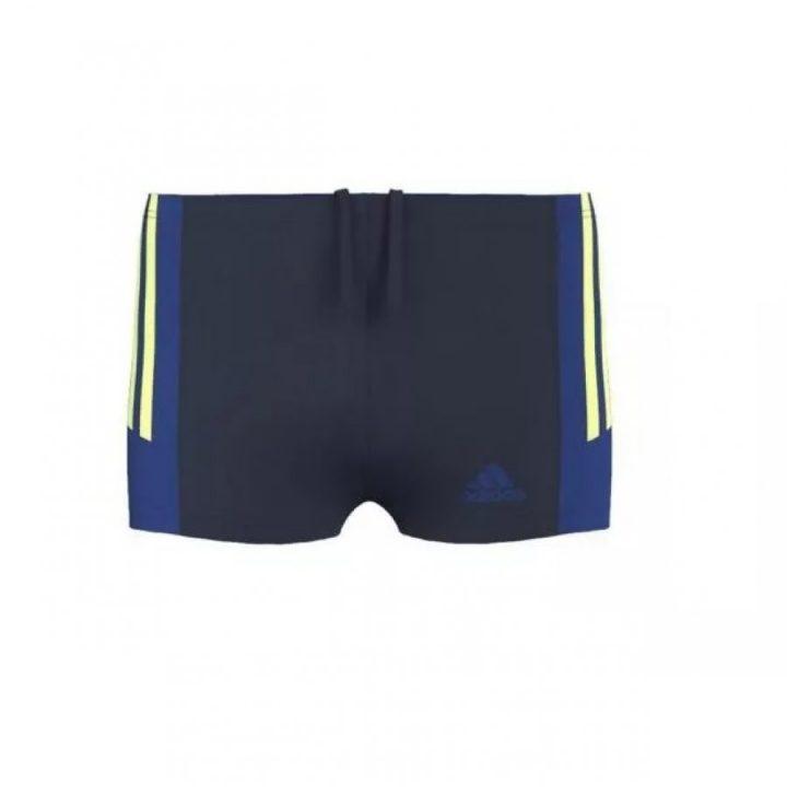 Adidas kék fiú úszóruha