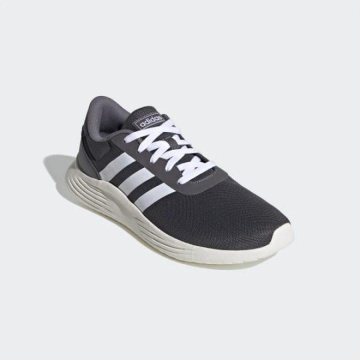 Adidas Lite Racer 2.0 szürke férfi utcai cipő