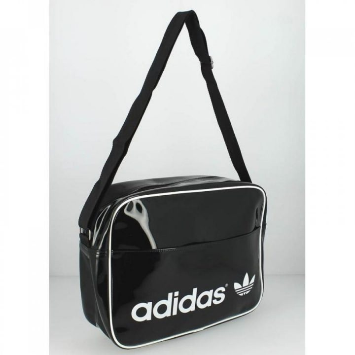Adidas Messenger Originals fekete táska