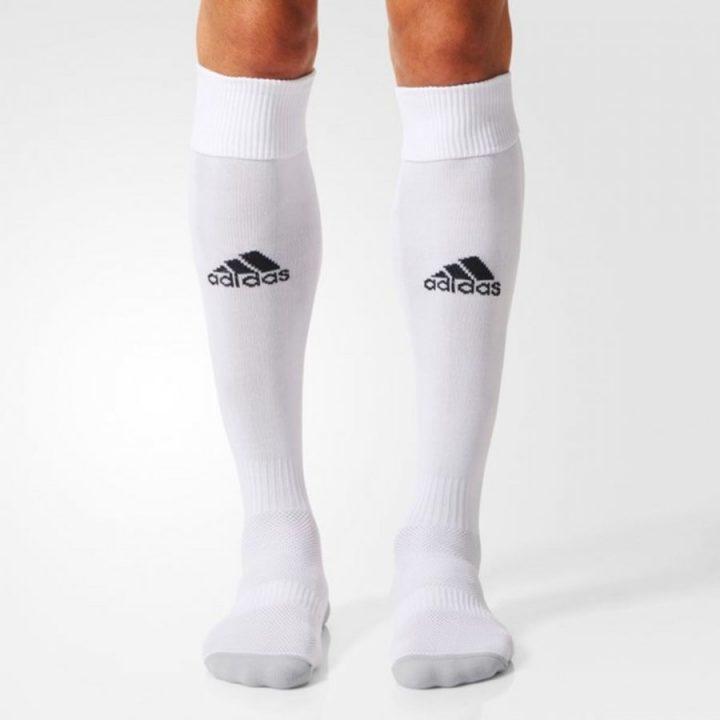 Adidas Milano 16 fehér férfi zokni