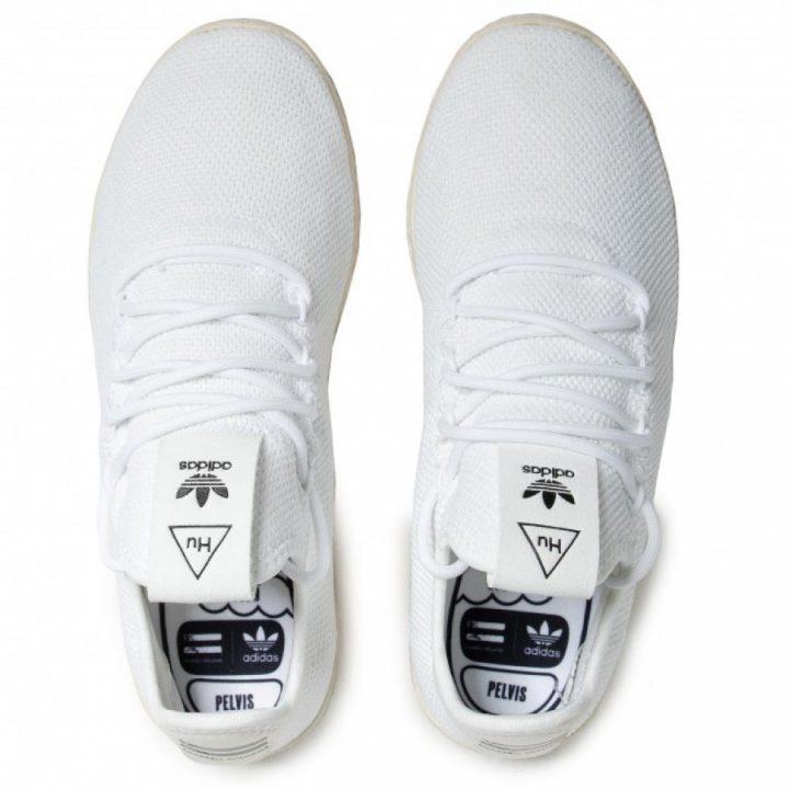 Adidas PW Tennis HU fehér férfi utcai cipő