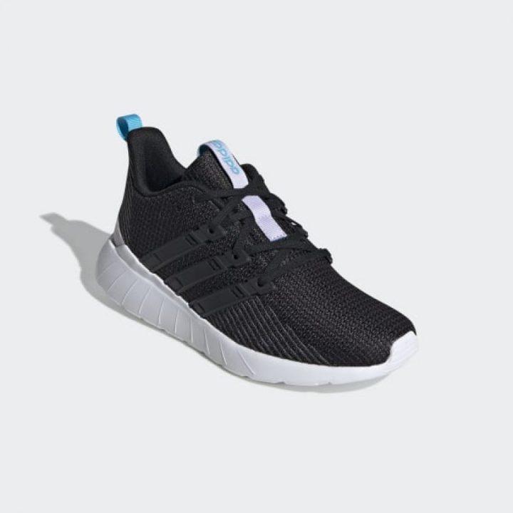 Adidas Questar Flow fekete férfi utcai cipő
