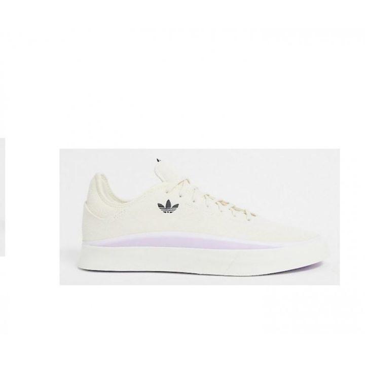 Adidas Sabalo fehér női utcai cipő