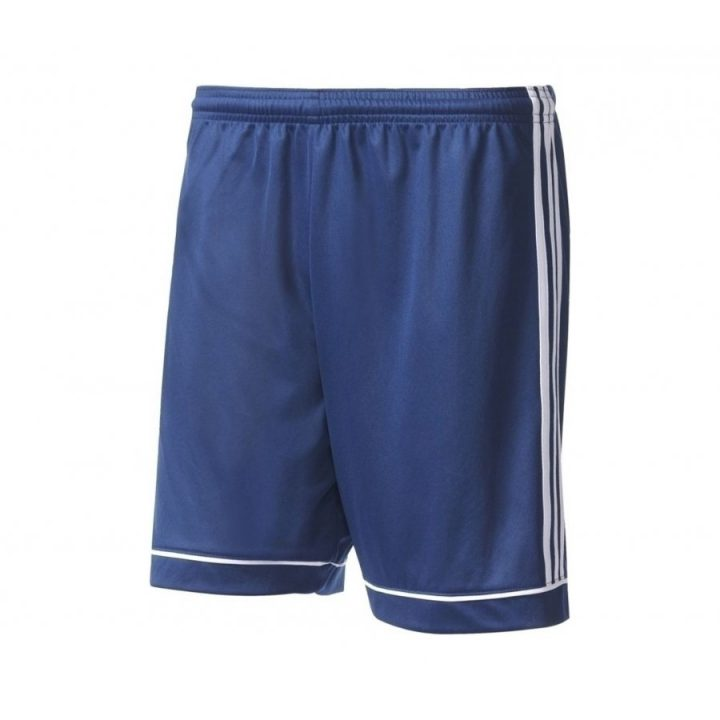 Adidas Squadra 17 kék férfi rövidnadrág