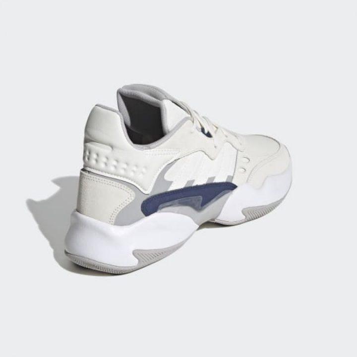 Adidas Streetspirit 2.0 fehér férfi kosárlabdacipő