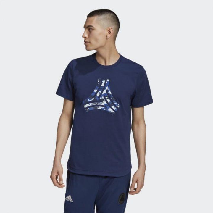 Adidas TAN HVY GRA kék férfi papucs
