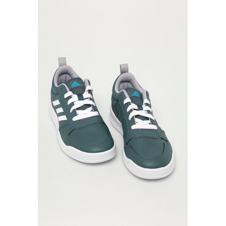 Adidas Tensaur K szürke utcai cipő