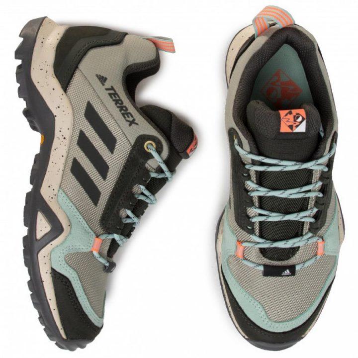 Adidas Terrex AX3 Blue több színű női túracipő